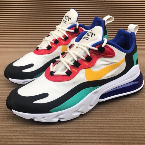 Nike Shoes | Nike Mens Air Max 27 React